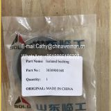 Hot sale LG956L LG958L Wheel Loader Spare Parts 3030900168 Isolated bushing