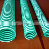 Flexible spiral helix pvc suction pipe vacuum cleaner hose