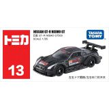 Tomy Toy Car Nissian GT-R Nismo