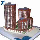 Apartment model for sell , architecture model making