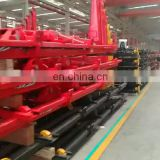 Authorized Distributor New SPS Series Stiff Truck Mounted Telescopic Boom Crane Palfinger