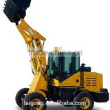 garden tractor with front loader China articulated mini wheel loader,Sale of Wheel Loader Used ZL16