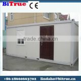 Customized modification shipping container modern house projects