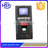 New Design Smart Card Fingerprint Access Door Controller and Time Attendance Device