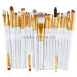 Beauty needs wholesale manufacturer free sample cosmetics makeup brush set free eyelashes samples