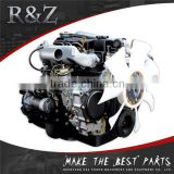 Made in China low price water cooled 400cc atv engine for Nissan QD32T