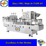 Taiwan Brand Top Service and Quality Automatic e-liquid filling machine