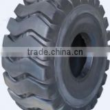 Nylon heavy duty Industrial/OTR truck Tires