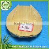 Bacteria resist and easy carry 100% high quality bamboo boat