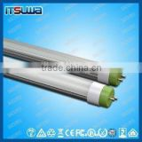 Compatible Rotating end cap 1.2 meter LED T8 tube, diffusion cover, Sterilization Function