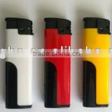 high quality and best-selling refillable electronic cigarette lighter FH-806DJ with LED