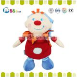 2015 New product red plush elf soft dolls toys