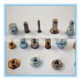 new product customized high precision brass CNC lathe pieces/CNC lathe turnoing pieces according to customers requirements