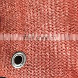 plastic orange safety nets made in china