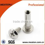 Double Side Male and Female Screw