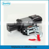 24v electric winch for 4x4, electric boat anchor winch