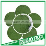 Chromium Pigment Chrome Oxide Green DCC for Plastic Bottle
