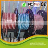 110v 220v rgb flexible strip light smd5050 multi color covering 50m/roll 100m/roll wholesale 100m soft led strip light