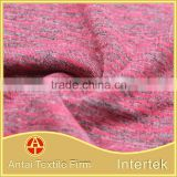 Dongguan Antai supplier T/R multi color polyester viscose spandex blend fabric for casual shirt