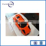 Supply Rapid Prototype Car Parts auto parts cnc machined car rapid plastic prototyping with high quality