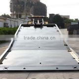 China Military Quality 5 Ton Wrecker Body exported to America, Europe, etc.