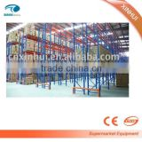 2015 Hot sale, upscale and high quality Pallet racking & warehouse rack & storage rack