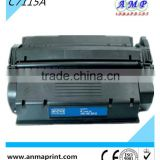 Black universal Toner Cartridge Supplier C7115A/Q2613A/Q2624A Laser Printer Cartridge for HP Printers new product