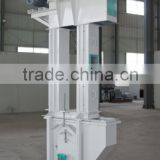 HME Convenient tool Height controlled pellet conveying bucket elevator for sale