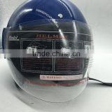 china wholesale motorbike helmet price safety helmet full face shield riot police motorcycle helmet                                                                                                         Supplier's Choice