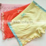 Newest cute lovely cartoon wholesale baby boxer breif underwear