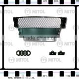 For AUDI A5 B8 Front Grille 08-ON Car Body Kits