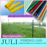 long life High-quality Fiberglass Tree Stakes/Fence Posts