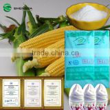 organic Chinese Manufacture native white maize Non-Gmo Corn Starch