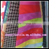 Factory price waterproof pa textile fabric                                                                         Quality Choice