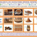 SPRAY FREEZE INSTANT COFFEE - VIETNAM INSTANT COFFEE - ARABICA ROBUSTA - SOLUBLE IN BULK - TIDA KIM