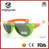 big frame novelty design promotional kids sunglasses for boy                                                                         Quality Choice