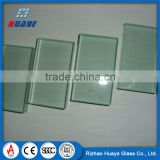 Alibaba China tempered glass pool fencing for building                                                                                                         Supplier's Choice