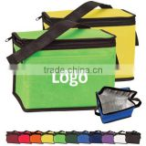 Cooler, Insulated 6-Pack Non-Woven Cooler Bag                                                                         Quality Choice