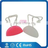 CHERRY TOILET BOWL PARA 4OZ WITH DELUXE REIMFORCED PLATIC HANGER UNIVERSAL FIT FOR MOST TOILETS INDIVIDUALLY WRAPPED