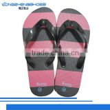 Rubber straps for slippers beach flip flops manufacturer in China