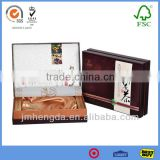 Customization wholesale luxury gift boxes tea packaging box                                                                         Quality Choice