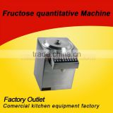 Hot selling stainless steel Fructose Machine / Fructose dispenser Machine for sale