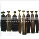 AAAAA Grade hot selling any color ,any length ,any texture 100% human hair bulk accept paypal & escrow payment