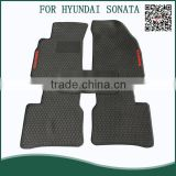 All Weather Digital Fit Floor Liners For Hyundai SONATA