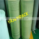 25mic*500mm*1800m green silage wrap film