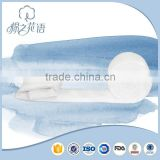 China Supplier Comfortable absorbent medical gauze roll