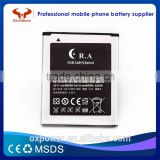 Mobile phone battery manufacturer for Samsung cellular use ,original lithium battery for Samsung S3mini