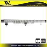 Factory direct offer auto parts Oledone HOT IP68 C ree 39 inch 270W Tractor LED light bar, double row LED light bar