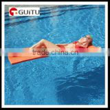 OEM popular high quality popular swimming pool floating mat floating foam pool float mat