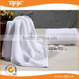 Cheap Promotional Wholesale lounger hotel towel
